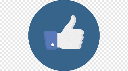 png transparent facebook like button computer icons thumb signal like fb hand share icon thumb